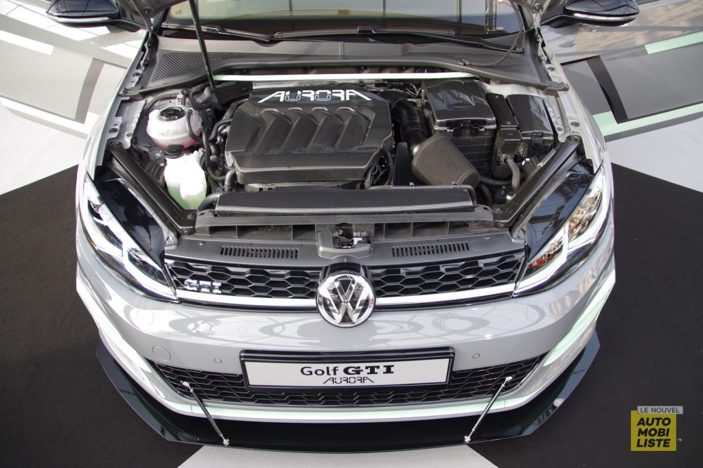 FAI 2020 Volkswagen Golf GTI Aurora LNA FM 113