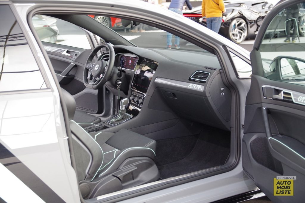 FAI 2020 Volkswagen Golf GTI Aurora LNA FM 114