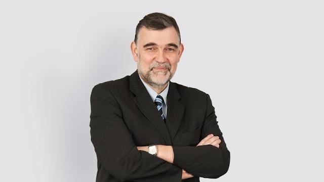 Gilles Le Borgne