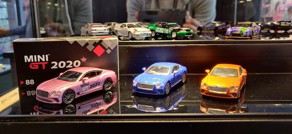 LNA Mini GT 02