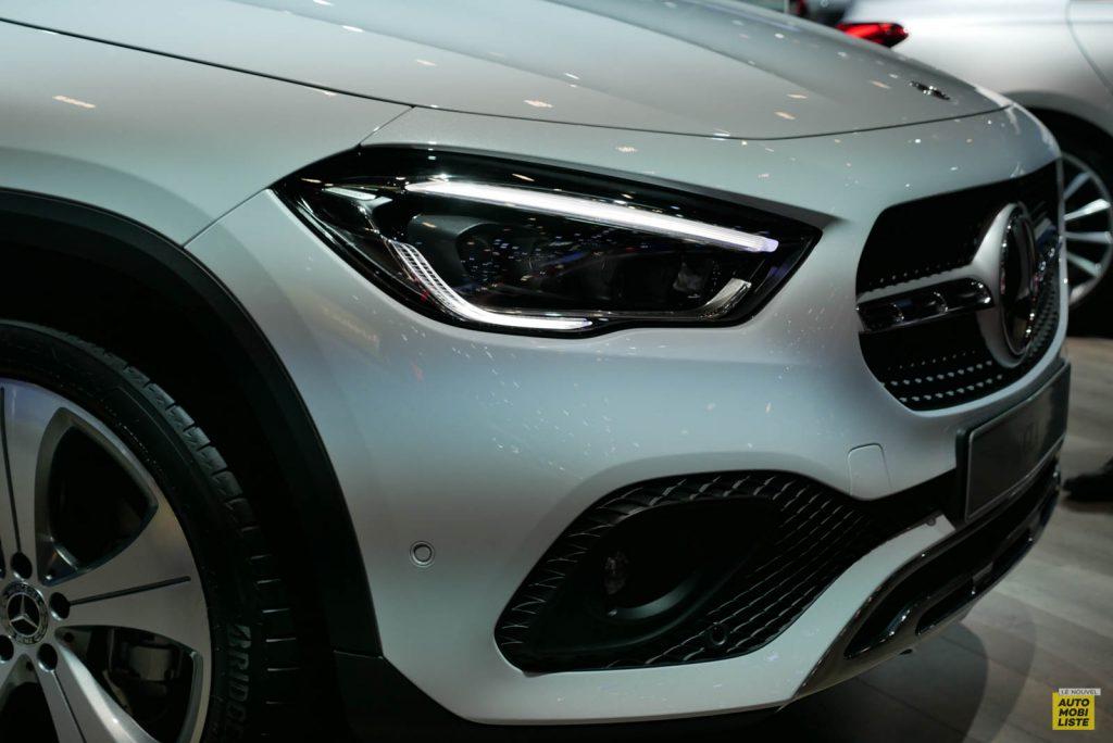 Mercedes-Benz GLA II (2019) 65