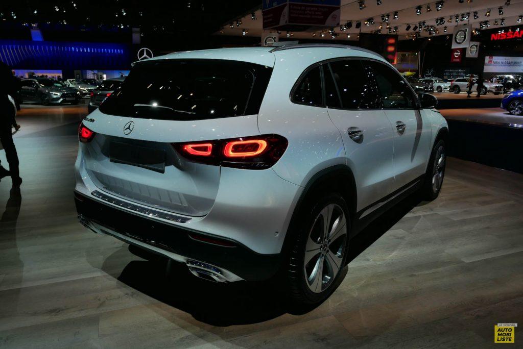 Mercedes-Benz GLA II (2019) 66