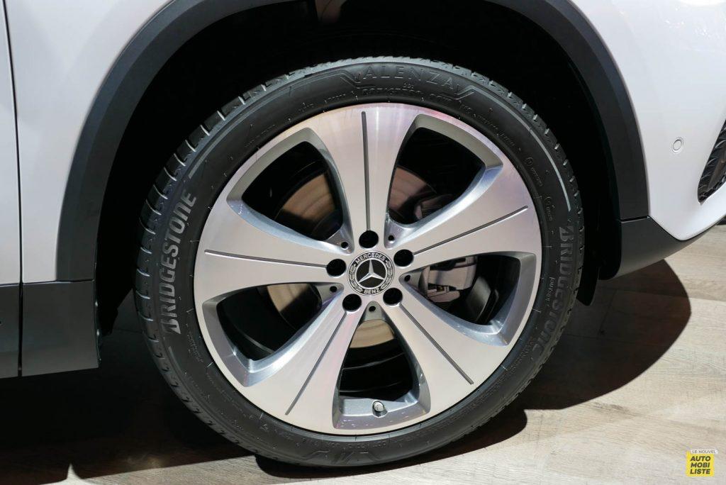 Mercedes-Benz GLA II (2019) 68