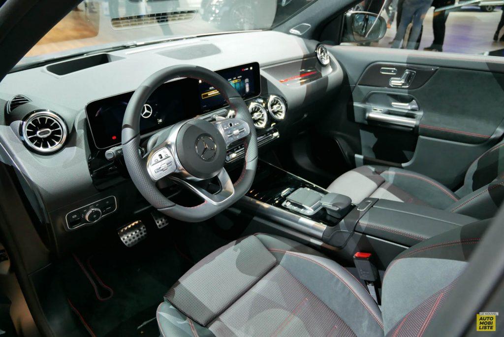 Mercedes-Benz GLA II (2019) 59