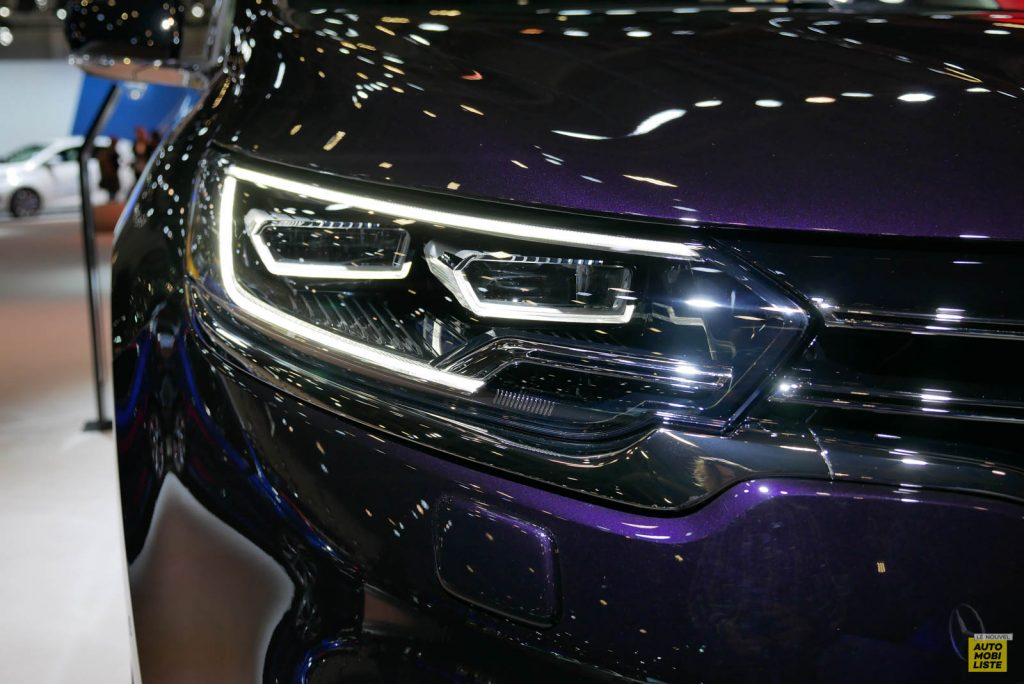 Renault Espace V Phase II (2019) 63