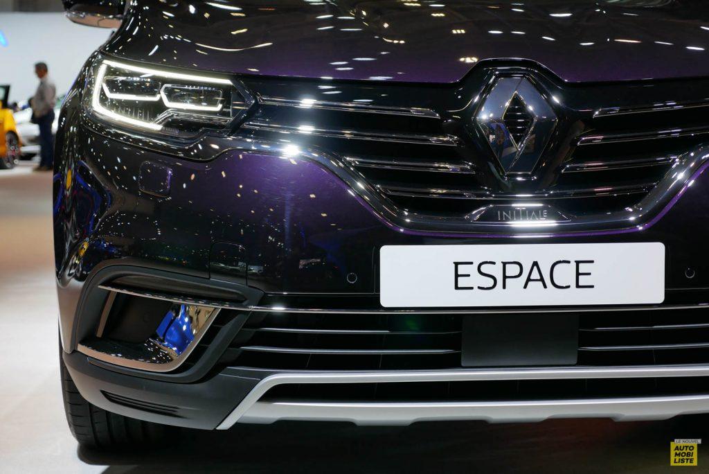 Renault Espace V Phase II (2019) 62