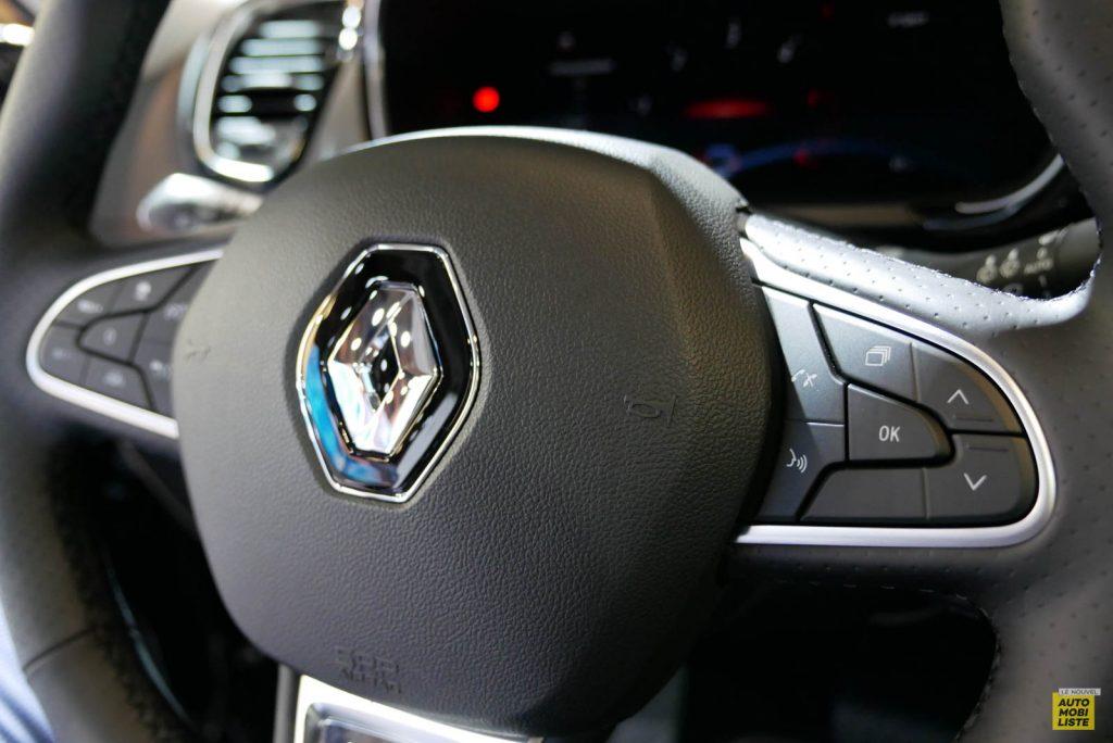 Renault Espace V Phase II (2019) 70