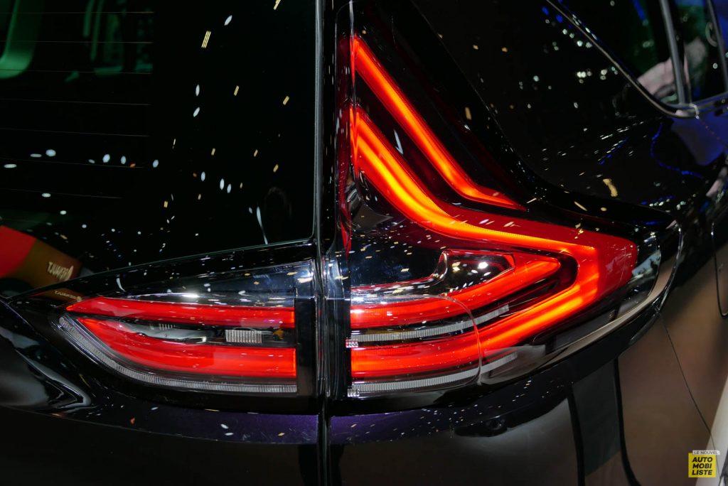Renault Espace V Phase II (2019) 60