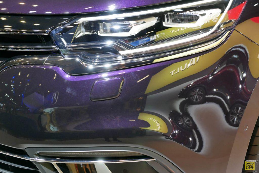 Renault Espace V Phase II (2019) 56
