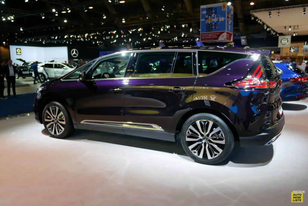 Renault Espace V Phase II (2019) 58