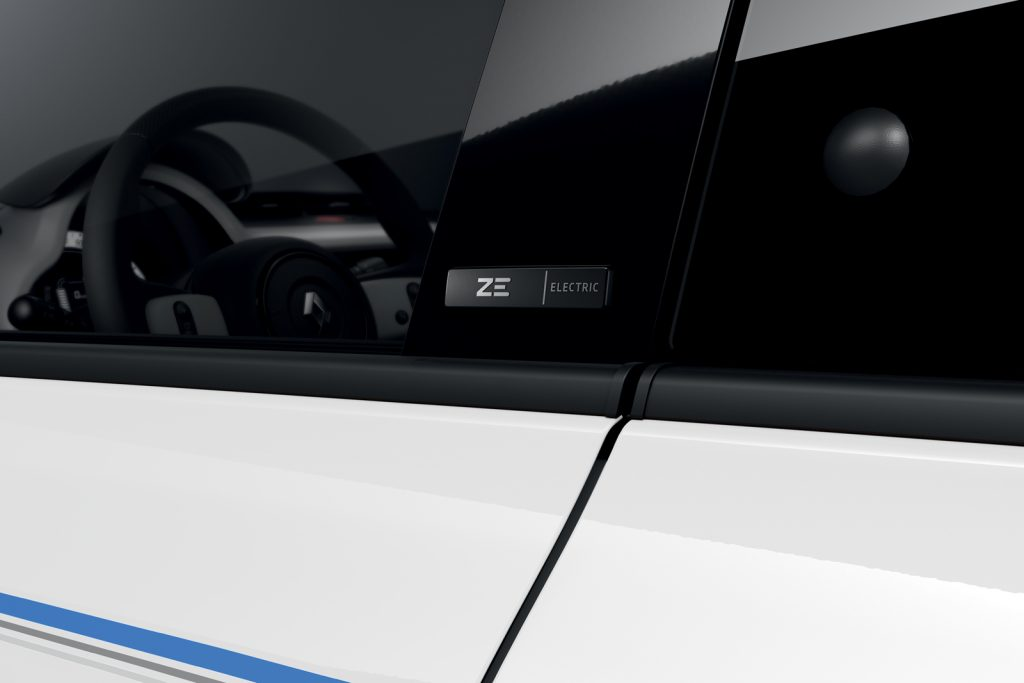 2020 Renault Twingo ZE 04