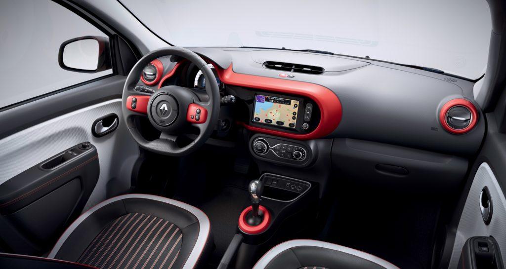 2020 Renault Twingo ZE 08