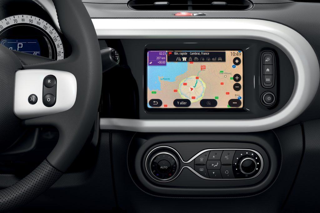 2020 Renault Twingo ZE 15