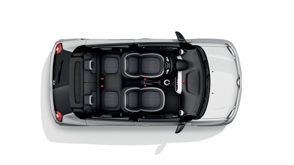 2020 Renault Twingo ZE 19