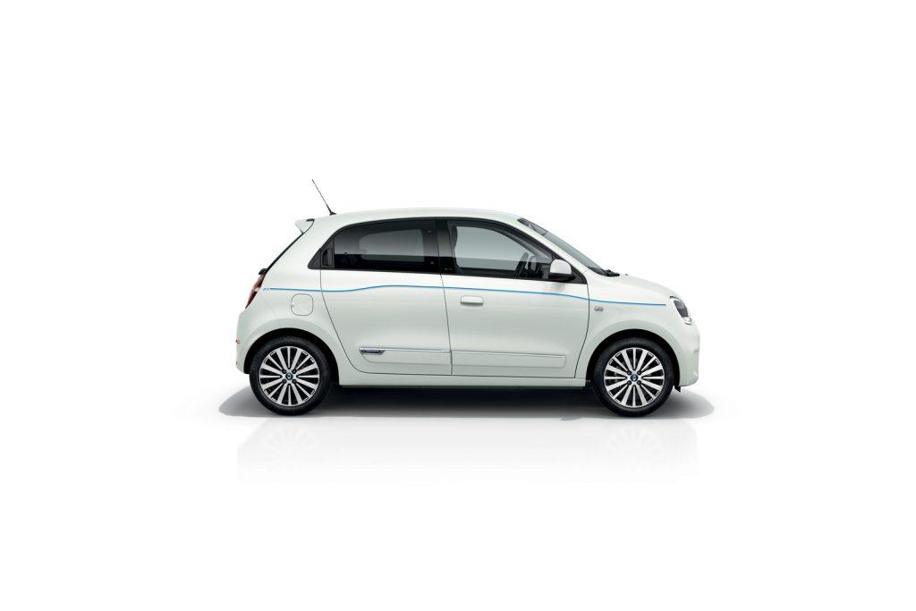 2020 Renault Twingo ZE 20