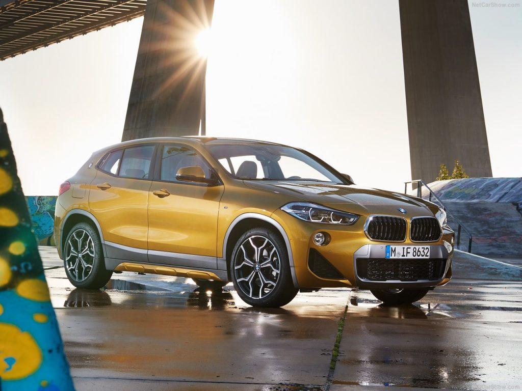 BMW X2 2019 1280 03