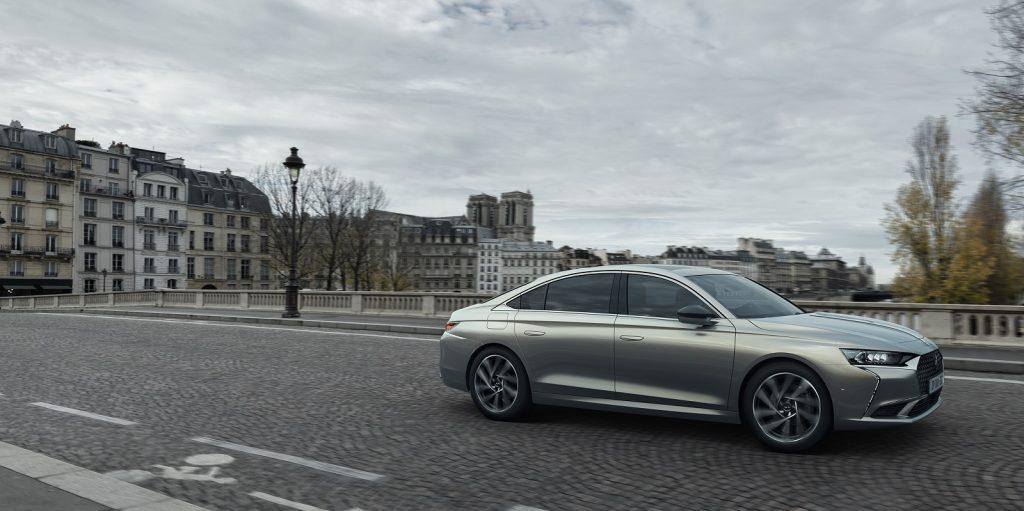 DS 9 DS Automobiles officielle 2020