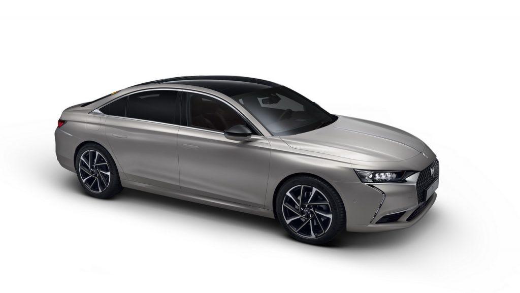 DS 9 E Tense DS Automobiles 2020 1