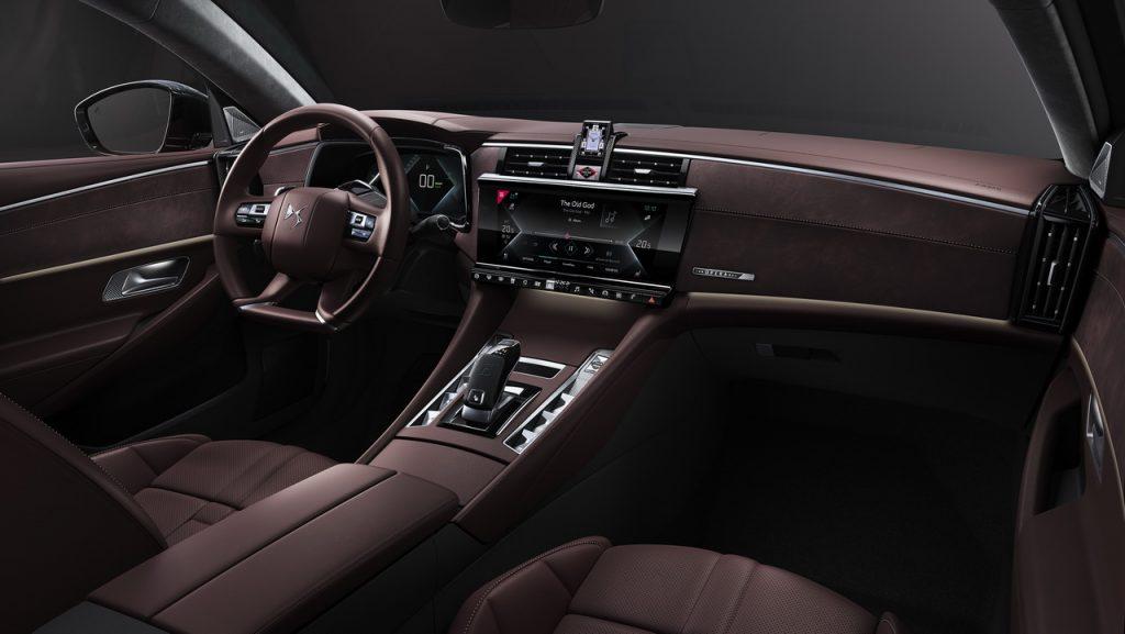 DS 9 E Tense DS Automobiles 2020 10