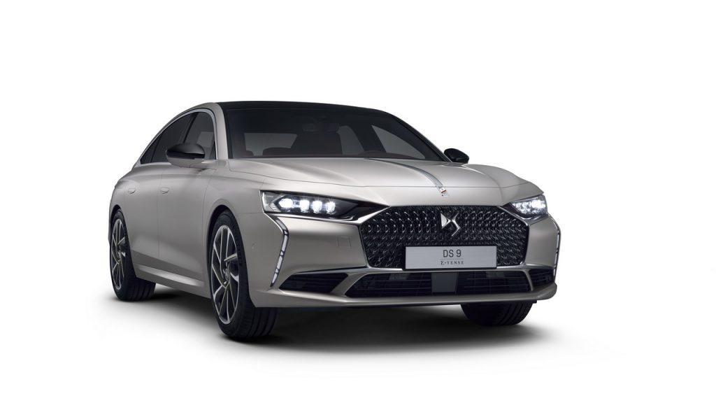 DS 9 E Tense DS Automobiles 2020 2
