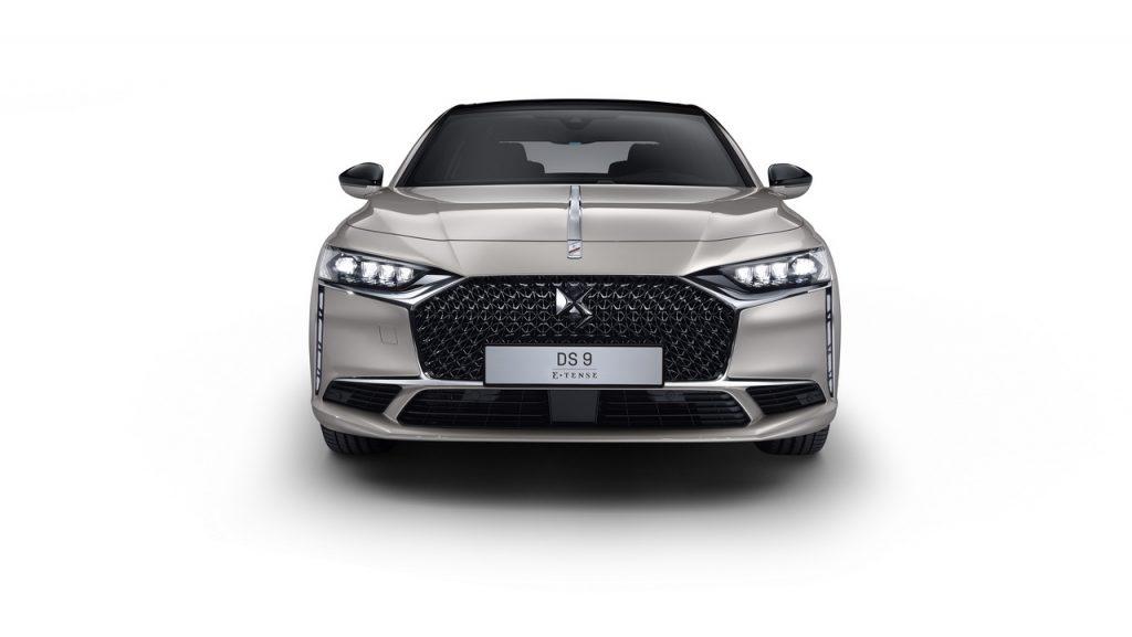 DS 9 E Tense DS Automobiles 2020 3