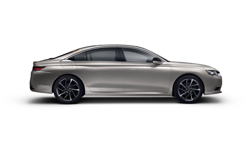 DS 9 E Tense DS Automobiles 2020 4