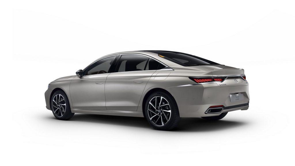 DS 9 E Tense DS Automobiles 2020 5