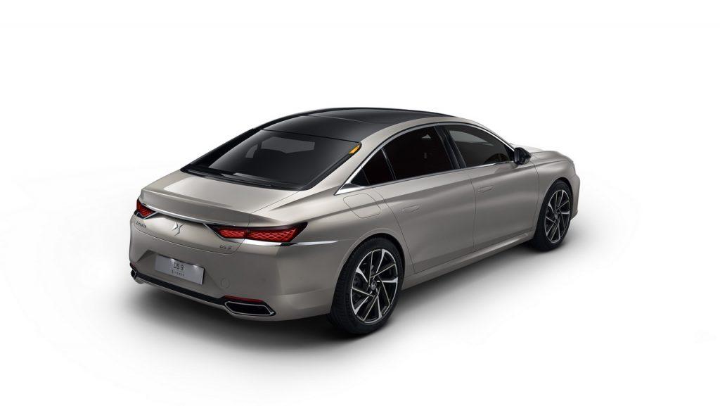 DS 9 E Tense DS Automobiles 2020 6