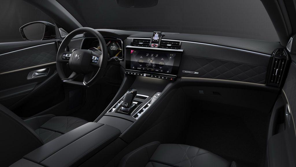 DS 9 E Tense DS Automobiles 2020 7