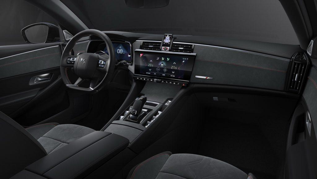 DS 9 E Tense DS Automobiles 2020 8