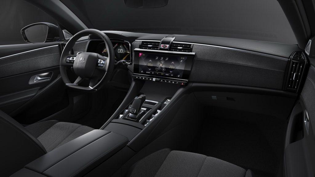 DS 9 E Tense DS Automobiles 2020 9