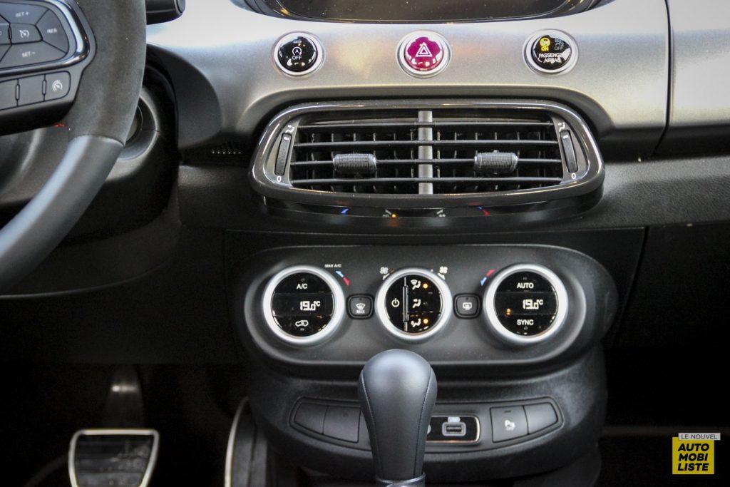 Essai Fiat 500X Sport Le Nouvel Automobiliste 69