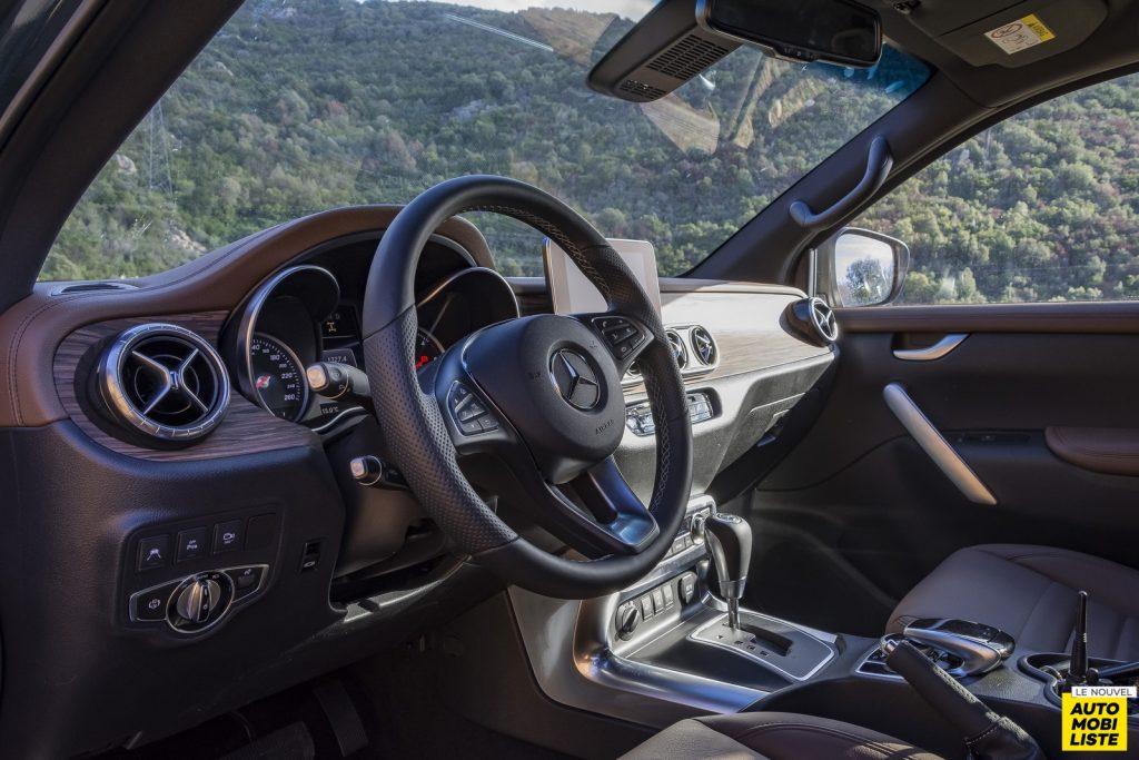 Classe X Essai Le Nouvel Automobiliste