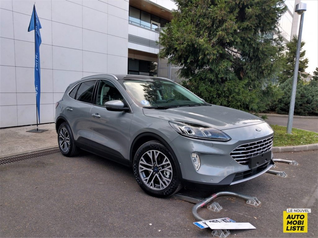 Ford Kuga PHEV 2020 LNA Dumoulin 2