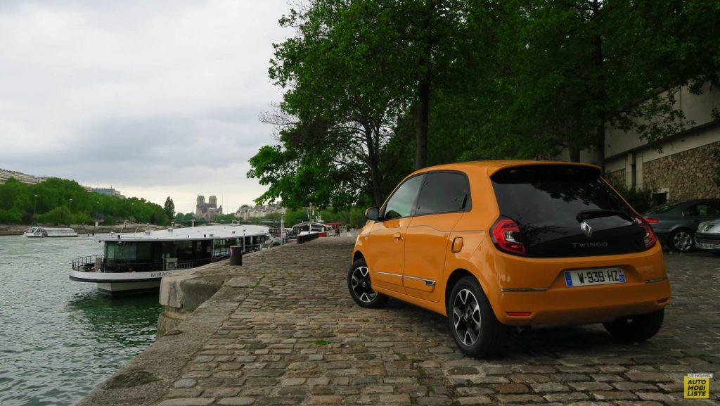 LNA Essai 2019 Renault Twingo 3.2 1.0 SCe Intens 07