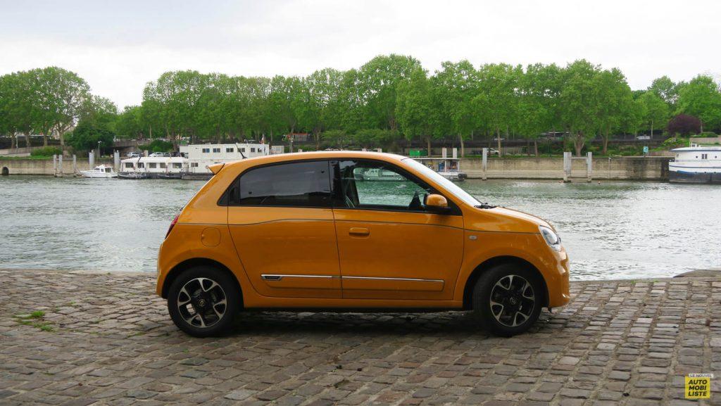 LNA Essai 2019 Renault Twingo 3.2 1.0 SCe Intens 09