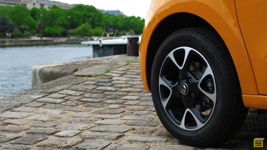 LNA Essai 2019 Renault Twingo 3.2 1.0 SCe Intens 13