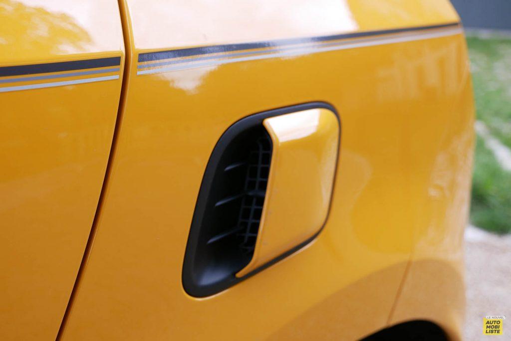 LNA Essai 2019 Renault Twingo 3.2 1.0 SCe Intens Exterieur Detail 01