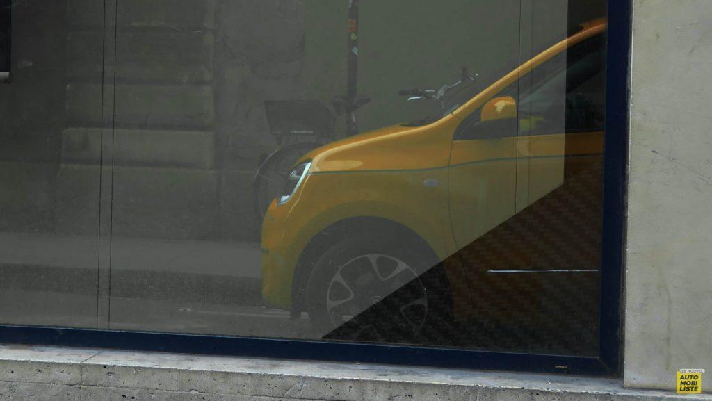 LNA Essai 2019 Renault Twingo 3.2 1.0 SCe Intens Exterieur Detail 08