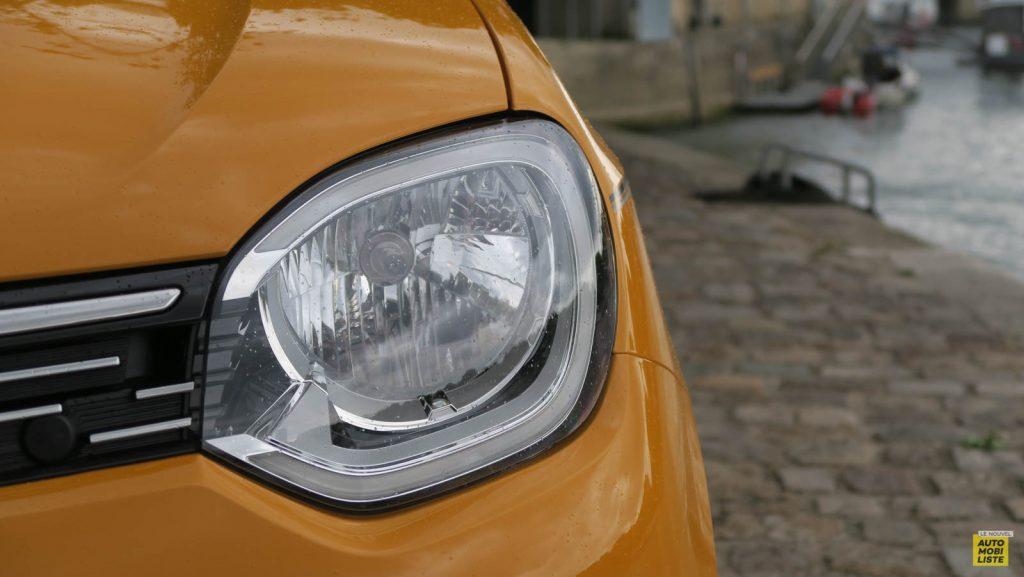 LNA Essai 2019 Renault Twingo 3.2 1.0 SCe Intens Exterieur Detail 09