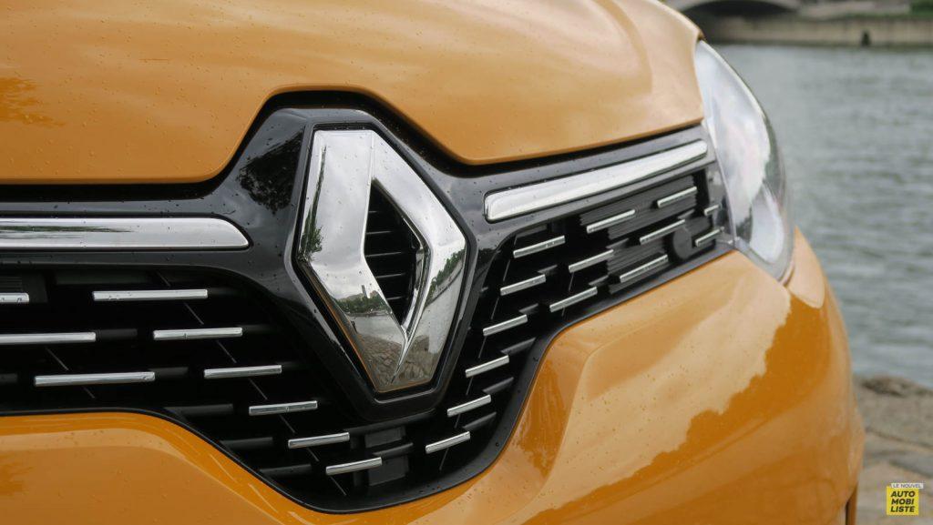 LNA Essai 2019 Renault Twingo 3.2 1.0 SCe Intens Exterieur Detail 10