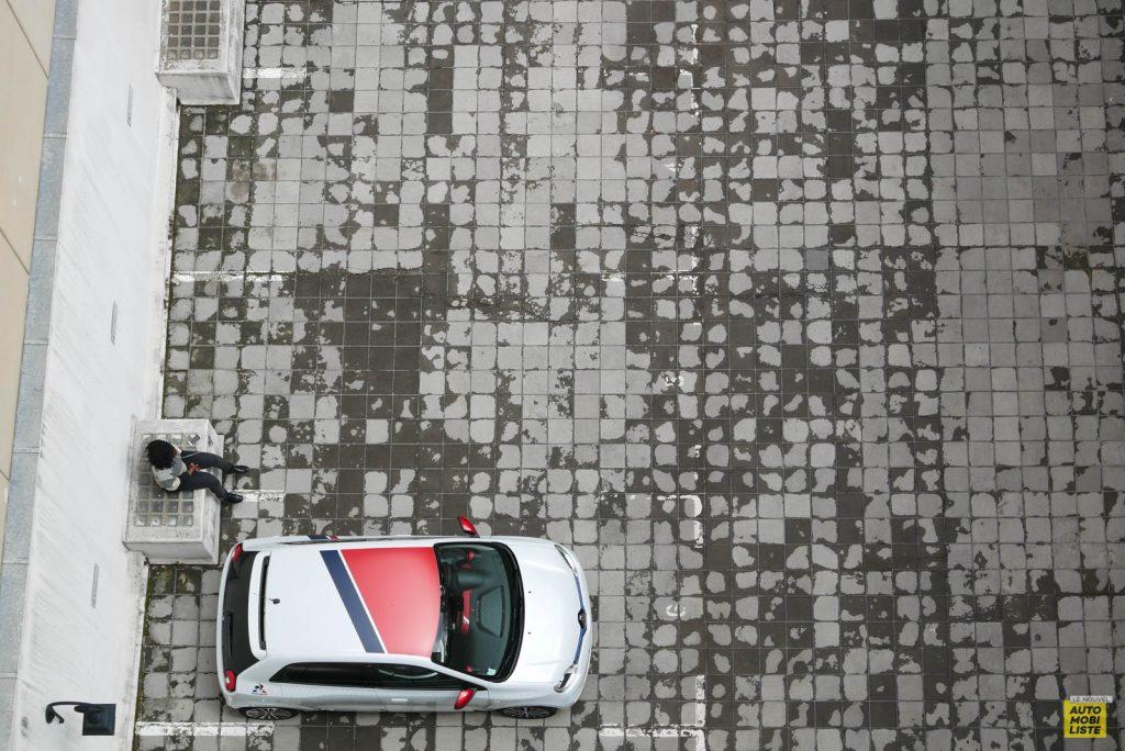 LNA Essai 2019 Renault Twingo 3.2 Le Coq Sportif Exterieur 23