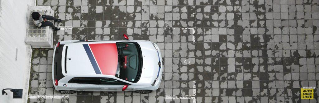 LNA Essai 2019 Renault Twingo 3.2 Le Coq Sportif Exterieur 24