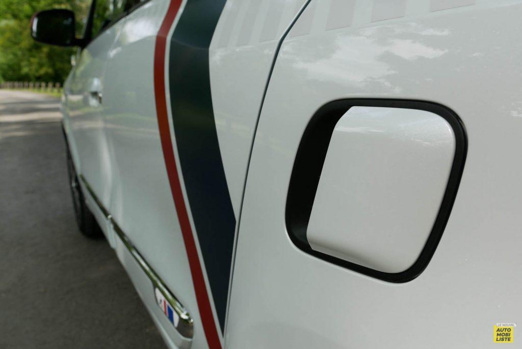 LNA Essai 2019 Renault Twingo 3.2 Le Coq Sportif Exterieur Detail 02