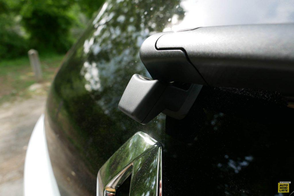 LNA Essai 2019 Renault Twingo 3.2 Le Coq Sportif Exterieur Detail 10