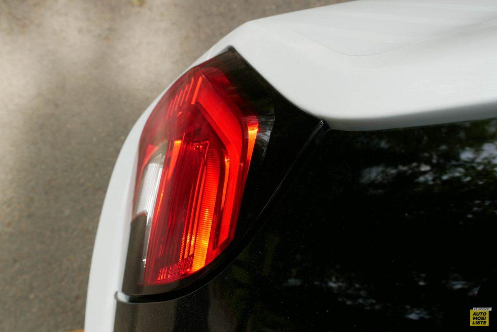 LNA Essai 2019 Renault Twingo 3.2 Le Coq Sportif Exterieur Detail 14