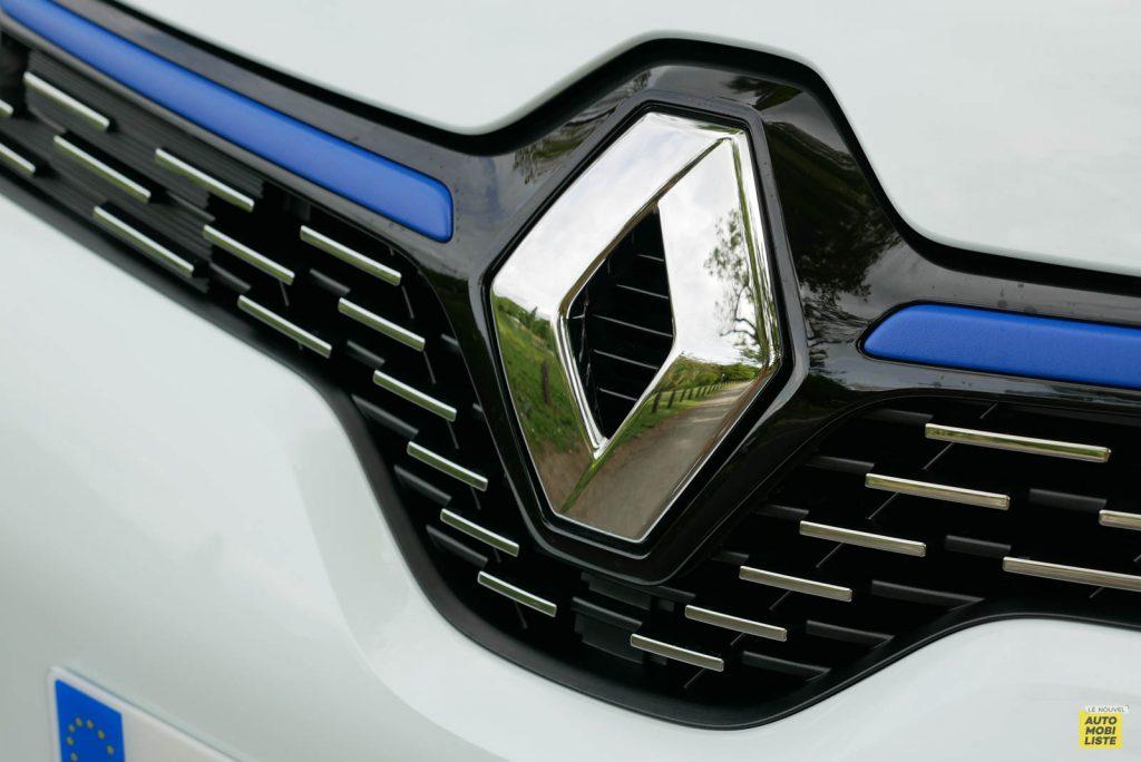 LNA Essai 2019 Renault Twingo 3.2 Le Coq Sportif Exterieur Detail 15