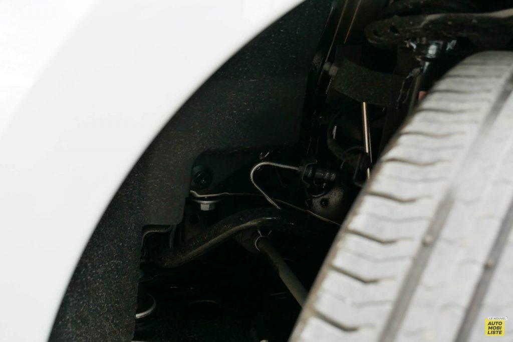 LNA Essai 2019 Renault Twingo 3.2 Le Coq Sportif Exterieur Detail 16