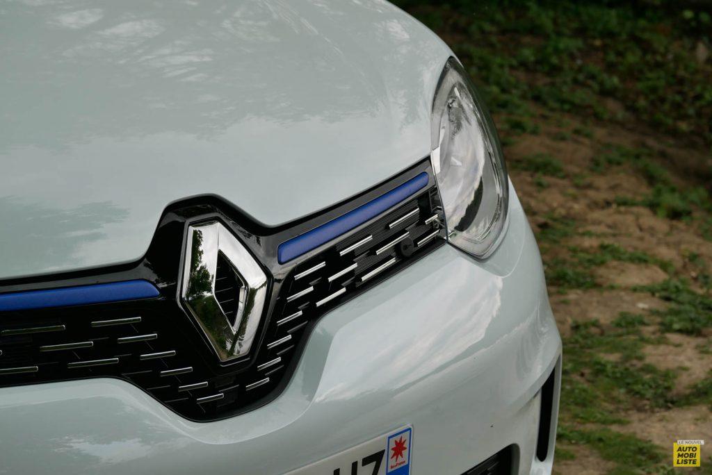 LNA Essai 2019 Renault Twingo 3.2 Le Coq Sportif Exterieur Detail 17