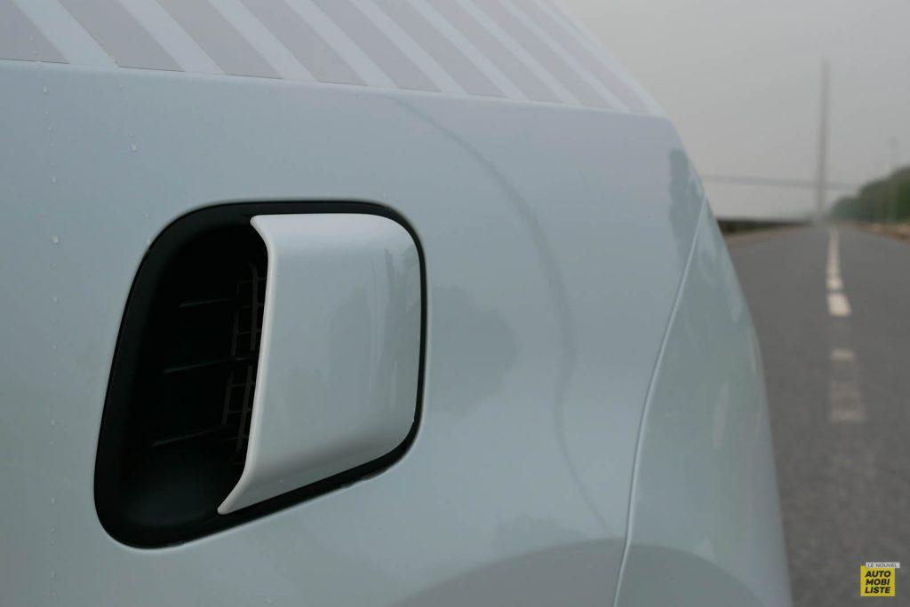 LNA Essai 2019 Renault Twingo 3.2 Le Coq Sportif Exterieur Detail 20